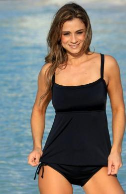 Sightly Tankini