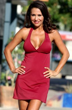 Looker Swim Dress