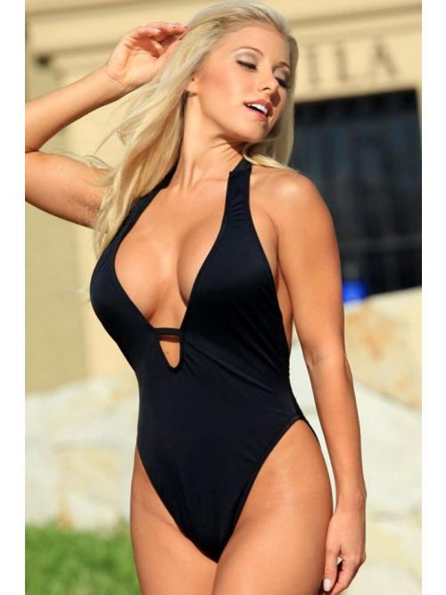 Exquisite Showy One Piece Swimsuit