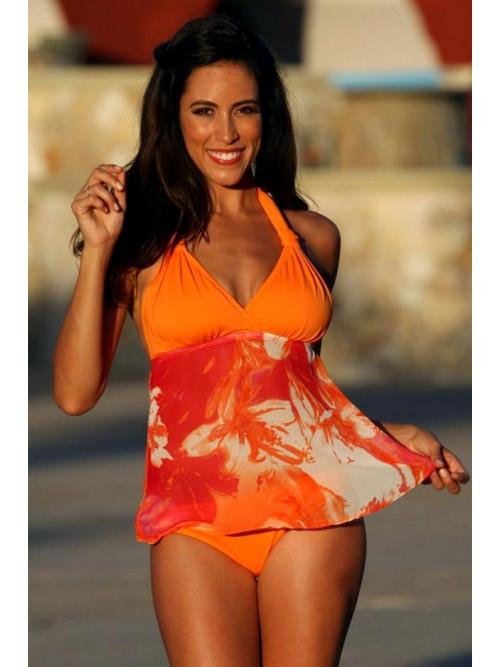 Awesome Tankini