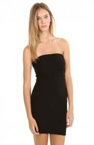 2-In-1 Textured Seamless Dress
