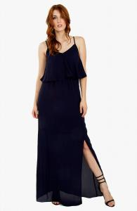 Night Wanderer Dress