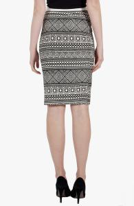 Aztec Nights Skirt