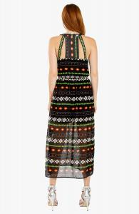 Aztec Ride Dress