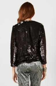Disco Dance Blazer