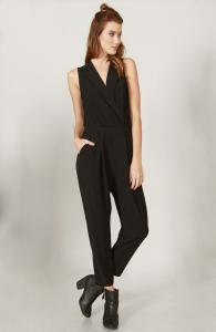 Suit Up Jumpsuit