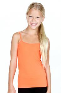 Kid's Seamless Camisole
