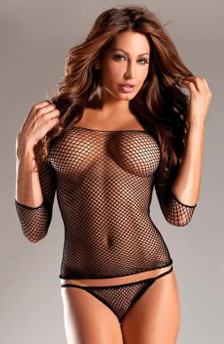 Debonair Body Stocking