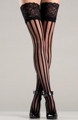 Deific Thigh Highs