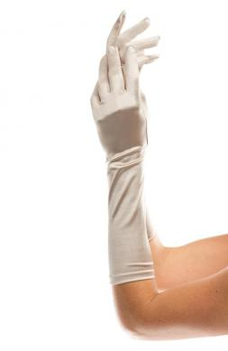 Refined Spandex Gloves 100  Spandex
