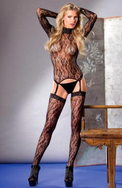 Exuberant Body Stocking
