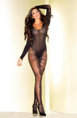 Delightful Body Stocking