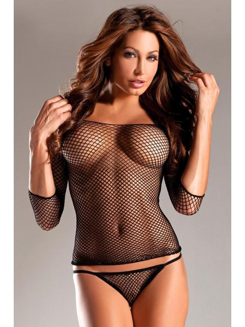 Elegant Body Stocking