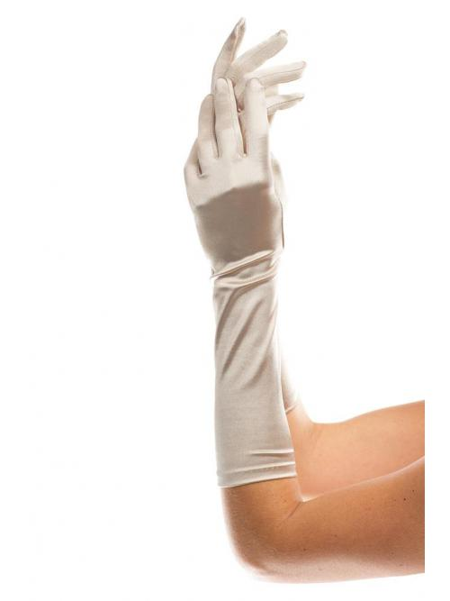 Cheeky Spandex Gloves 100  Spandex