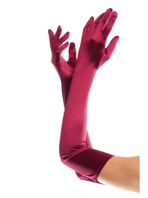 Becoming Spandex Gloves 100  Spandex