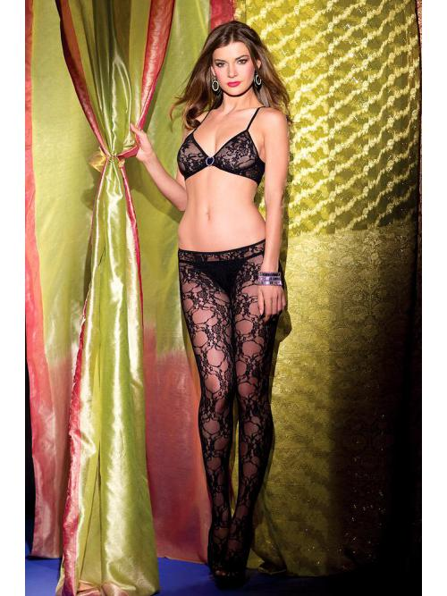 Lush Body Stocking