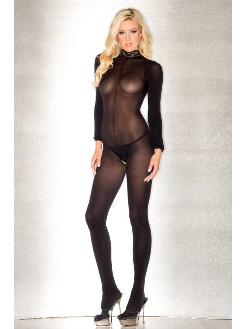 Fine Body Stocking